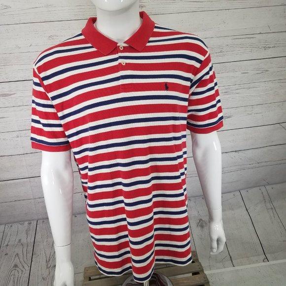 Ralph Lauren Polo Shirt Atlanta Falcons Shirt